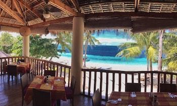 Ocean Vida Beach And Dive Resort Malapascua Restaurant