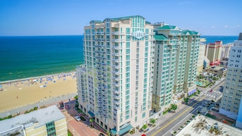 Oceanaire By Diamond Resorts 4 1 Miles From Naval Air Station Oceana