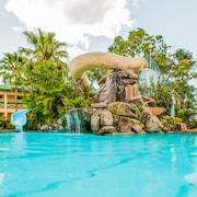 托卡托卡度假飯店