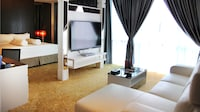 Camellia Suite Premier (Express check in at Business Centre)