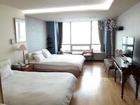 Deluxe Room, Ocean View