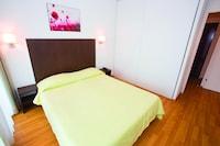 Comfort Studio 1-2 people (double bed), lake view