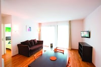 Twin Apartment 4 people (2 rooms)