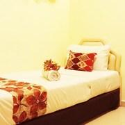 雙威礁湖太陽旅館飯店