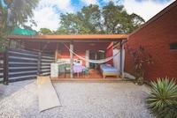 Classic Studio, Kitchenette, Garden Area