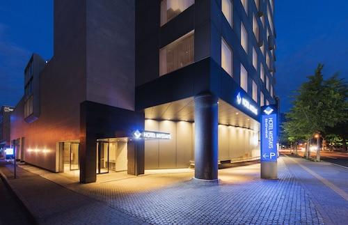 HOTEL MYSTAYS 札幌中島公園