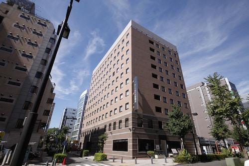 新橫濱庭院飯店