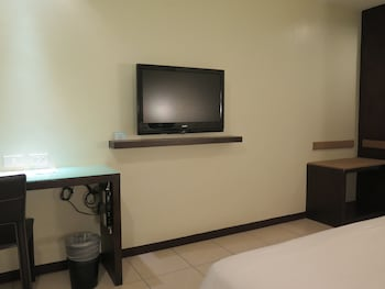 Circle Inn Bacolod In-Room Amenity