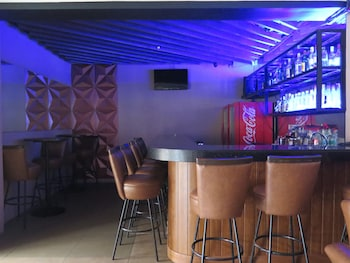 Circle Inn Bacolod Hotel Bar