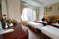 Deluxe Room, 1 Double or 2 Single Beds