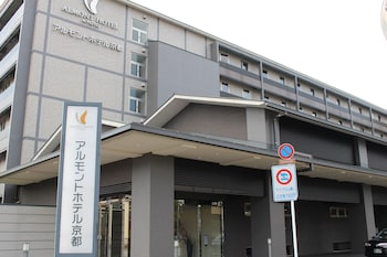 アルモント ホテル京都