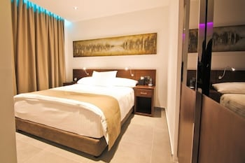 Hotel Achilleos City Hotel
