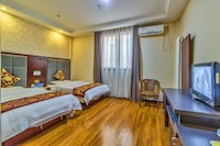 Superior Twin Room (2 single beds)