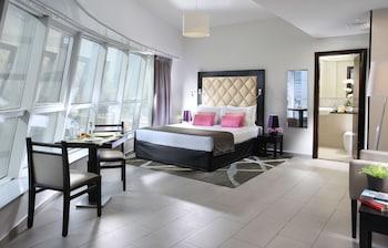 Auris Metro Central Hotel Apartments Apartahotel