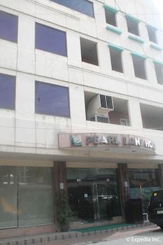 Pearl Lane Hotel Manila Exterior