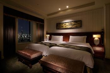 Hotel Chinzanso Tokyo