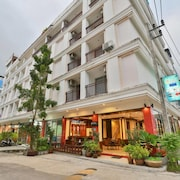 泰國暹羅飯店
