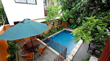 昂格桑山屋飯店