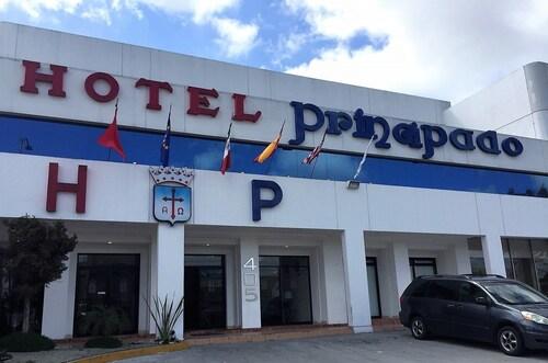 普林斯帕多提納左娜阿羅托飯店