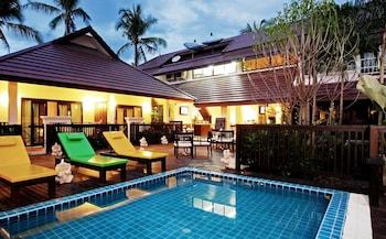 Fanari Khaolak Resort - Seafront Wing