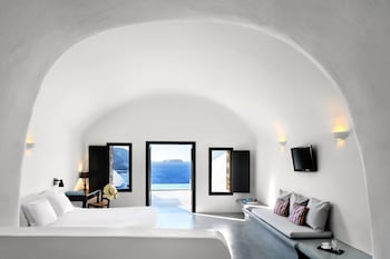 Ambassador Aegean Luxury Hotel and Suites