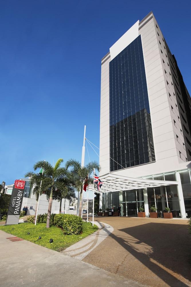 Hotel Panamby São Paulo