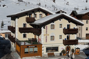 Hotel Alba Alpine Hotel