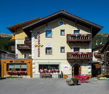 Hotel Alba Alpine Hotel 1