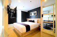 Suite, 1 Bedroom - Room only