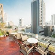 素坤逸愛瑞飯店