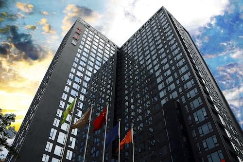 廣州麗柏國際酒店