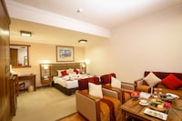 Luxury Room, 1 Double or 2 Twin Beds
