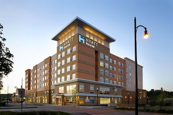 Hyatt House Pittsburgh South Side 2 6 Miles From Pnc Park