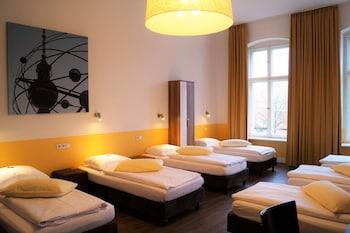 柏林大旅館