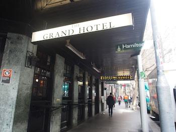 雪梨大飯店