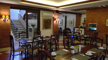 Hotel Vicente Davao Dining