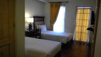 Hotel Vicente Davao Guestroom