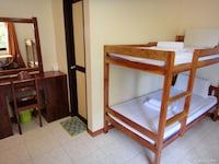 Shared Dormitory, Multiple Beds