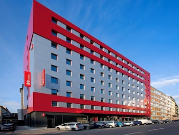 ibis Geneve Centre Nations