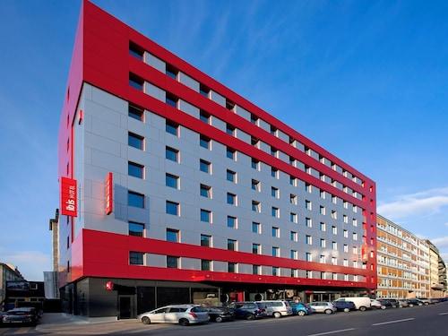 宜必思日內瓦中心國飯店