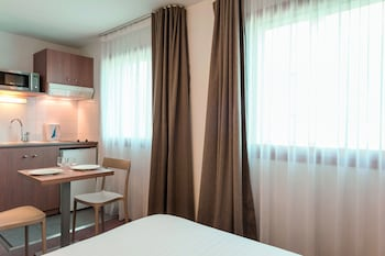 Hotel Appart'city Marseille Euromed