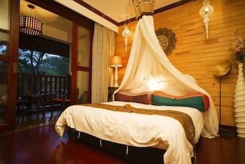 Xishuangbanna Elephanthome Boutique Guest House