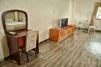 Clarkk Renaissance Hotel Clark In-Room Amenity