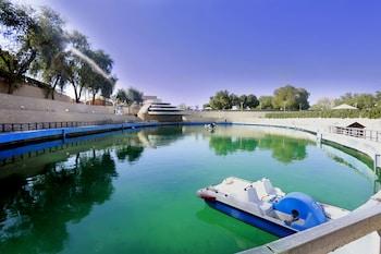 One To One Hotel and Resort, Ain Al Faida