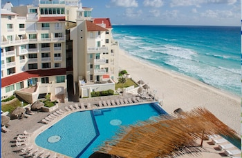 Bsea Cancún Plaza Hotel