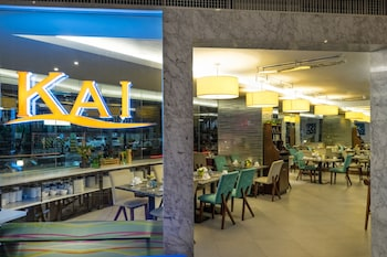 Best Western Plus Lex Cebu Restaurant