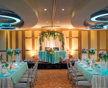 Best Western Plus Lex Cebu Ballroom