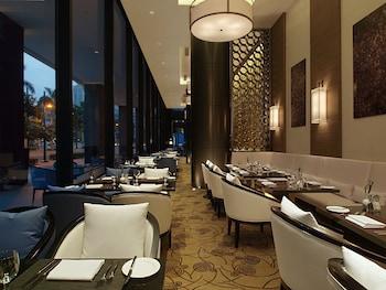 Seda BGC Restaurant