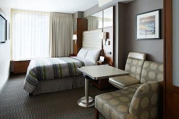 Club Quarters Hotel, Grand Central