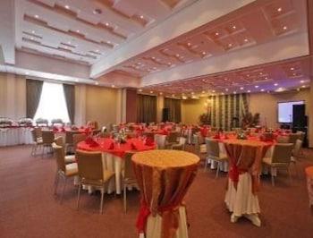 Microtel Gensan Banquet Hall